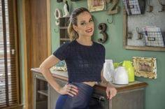 """""""Vannucci Responde"""": Por que a Globo insistem em Ana Furtado como apresentadora?"""