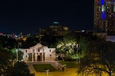 The Alamo – San Antonio