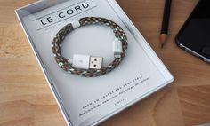 Le Cord Camo