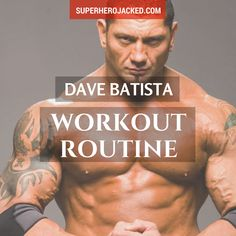 BONUS: I can not freakin' wait for Guardians of the Galaxy 2 I love Drax as a character, and only wish I could be as awkwardly funny as him in real life... We've already seen his partners in crime Chris Pratt (Starlord) and Vin Diesel (Groot), but now it's time for The Destroyer himself. Batista is …