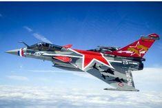 "Un Dassault Rafale ""soviético""-noticia defensa.com"