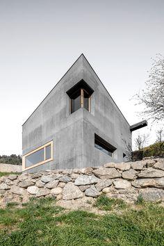 Habitat Andergassen Urthaler,© Gustav Willeit