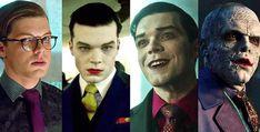 Gotham, Tie Clip, Tv Shows, Tie Pin, Tv Series