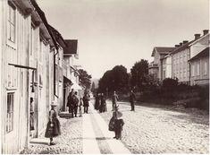 Jönköping, Jönköping, Gränna, Småland, Miljöer-Stadsmiljö