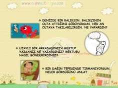 scamper yöntemi nedir e nasıl uygulanır (5) Stem Activities, Toddler Activities, School Teacher, Pre School, Question Mark, Article Writing, School Lessons, Creative Thinking, Teaching English