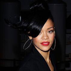 Rihanna's dad approves of Chris reunion   Promi Nachrichten