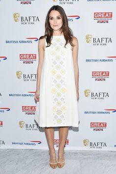 Best dressed - Keira Knightley