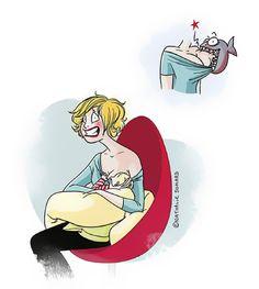Las maternidad resumida en 23 divertidas y sinceras ilustraciones