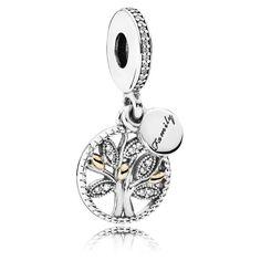 Pandora Charm Familien Stammbaum 791728CZ Pandora Anhänger, Juwelier,  Schmuck, Pandora Charme Armbänder, 195fe8ff66