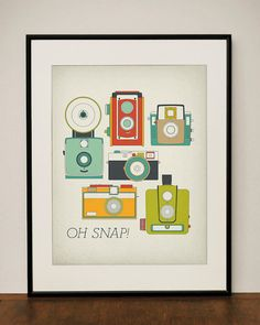 Love this etsy shop! Project Type has awesome prints! This is the one I bought