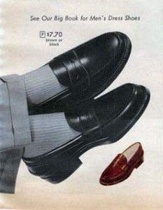 Meilleures Images Du Chaussures Homme Années Usa 64 50 Tableau wnOk80P