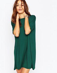 ASOS COLLECTION ASOS The T-Shirt Dress