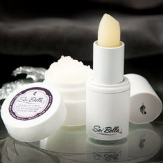 Sei Bella Moisturizing Lip Duo - Perfecting Lip Treatment soothes lips with shea and mango butters, plus moisturizing vitamin E.