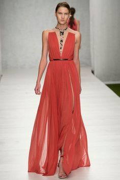 20 Looks with Fashion Designer Marios Schwab Glamsugar.com