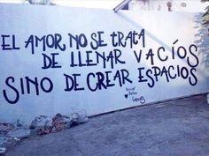 #poetica #paredes