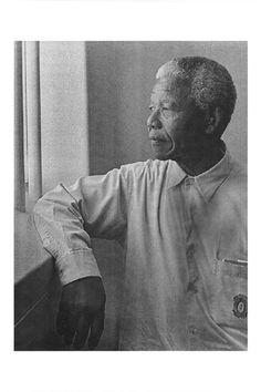 Nelson Mandela Anon 6435  Paper: 18 x 12 Image: 14 3/8 x 10 3/4   Retail $10.00