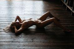 Nude studio by geneoryx
