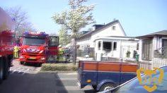 09-04-2017 Woningbrand aan de Myrtillushof in Apeldoorn