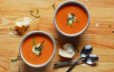 14 Hearty Soups Under 355 Calories You'll Want to Sip On