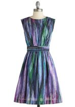 Dress from modcloth...wonder how hard it would be to make?  SOOO PRETTY!