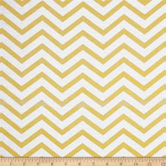 Michael Miller Glitz Metallic Sleek Chevron Pearlized Glitz Fabric By The Yard: From Michael Miller this cotton print is perfect for quilting apparel and home decor accents. Colors include white and metallic gold. Chevron Table Runners, Metallic Prints, Metallic Gold, Striped Quilt, Gold Chevron, Michael Miller Fabric, Panel Art, Home Decor Fabric