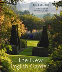 The New English Garden More