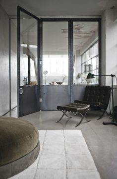 Industrial loft | London