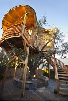 treehouse masters irish cottage huntington beach ca