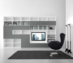 Storage systems | Storage-Shelving | Pari | Stuff to Buy ...