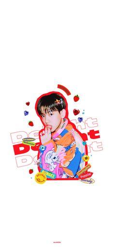 Chanyeol, Exo Kokobop, Baekhyun Wallpaper, Pop Stickers, Exo Album, Exo Lockscreen, Z Cam, Exo Korean, Album Design