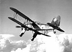Fieseler Fi-167