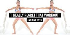 8 Barre-Inspired Moves for Amazing Inner Thighs