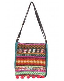 Casual sling bag for daily use.....