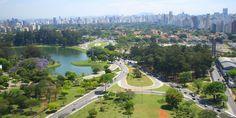 """A Ibira Conservação, ONG que trabalha com a conservação do parque Ibirapuera, em São Paulo, postou no Facebook sua posição a respeito dos """"rolezi"""
