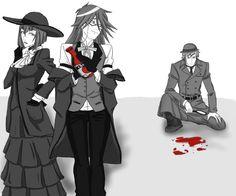 ☆The Lovesick Reaper☆