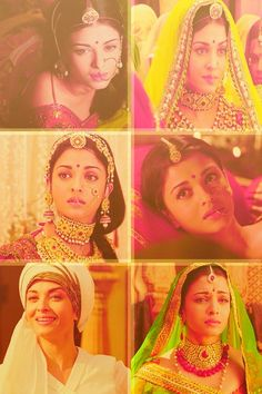 Aishwarya Rai in Jodhaa Akbar Jodhaa Akbar, Shahrukh Khan And Kajol, Indian Goddess, Aishwarya Rai Bachchan, Bollywood Stars, Celebs, Celebrities, India Beauty, Indian Bridal