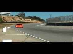 SRT Viper TA: back at the track.