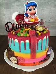vera y el reino arcoiris cumpleaños - Buscar con Google Birthday Cake, Google, Desserts, Food, Birthday Cakes, Meal, Deserts, Essen, Hoods