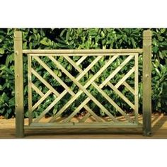1000 images about rails on pinterest deck railings for Composite decking wickes