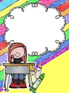 Covers for Development File (Unwritten) - Preschool Children Akctivitiys