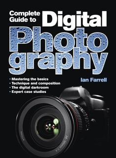 Best Digital Photography Books Guide