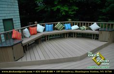 Trex Deck Design Ideas, Pictures, Remodel, And Decor   Page 59