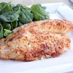 Chipotle & Dorito Tilapia http://www.food.com/recipe/chipotle-and-dorito-crusted-tilapia-230520