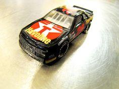 Matchbox NASCAR Racing Super Stars Havoline Texaco Davey Allison #28 Thunderbird