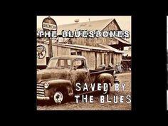 The Bluesbones - I Try