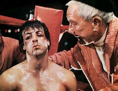 Rocky Movies - Sylvester Stallone