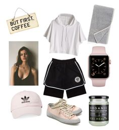 A fashion look from August 2017 featuring cropped hoodie, champagne shoes and sports watches. Browse and shop related looks. Champagne Shoes, Cropped Hoodie, Nordstrom, Fashion Looks, Let It Be, Adidas, Hoodies, Sports, Polyvore