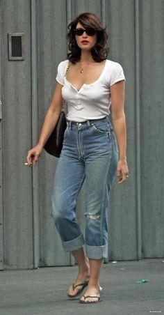 Gemma Arterton, Style inspiration
