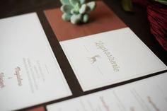 Stationery - Be My Valentine Wedding Alchemy by Valentina (www.bemyvalentine.pl) Photographers - Agnieszka Potocka (www.subobiektywna.pl), Jarosław Klechowicz (www.wedding-movie...) #weddingdecorations #stationery #papeteriaslubna #tekstyliaslubne  #dekoracjeslubne #wedding #slub