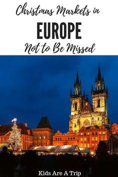 European Christmas m